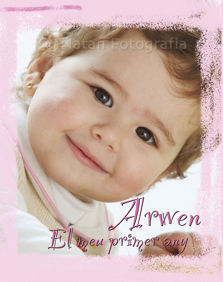 ARWEN - 1er any