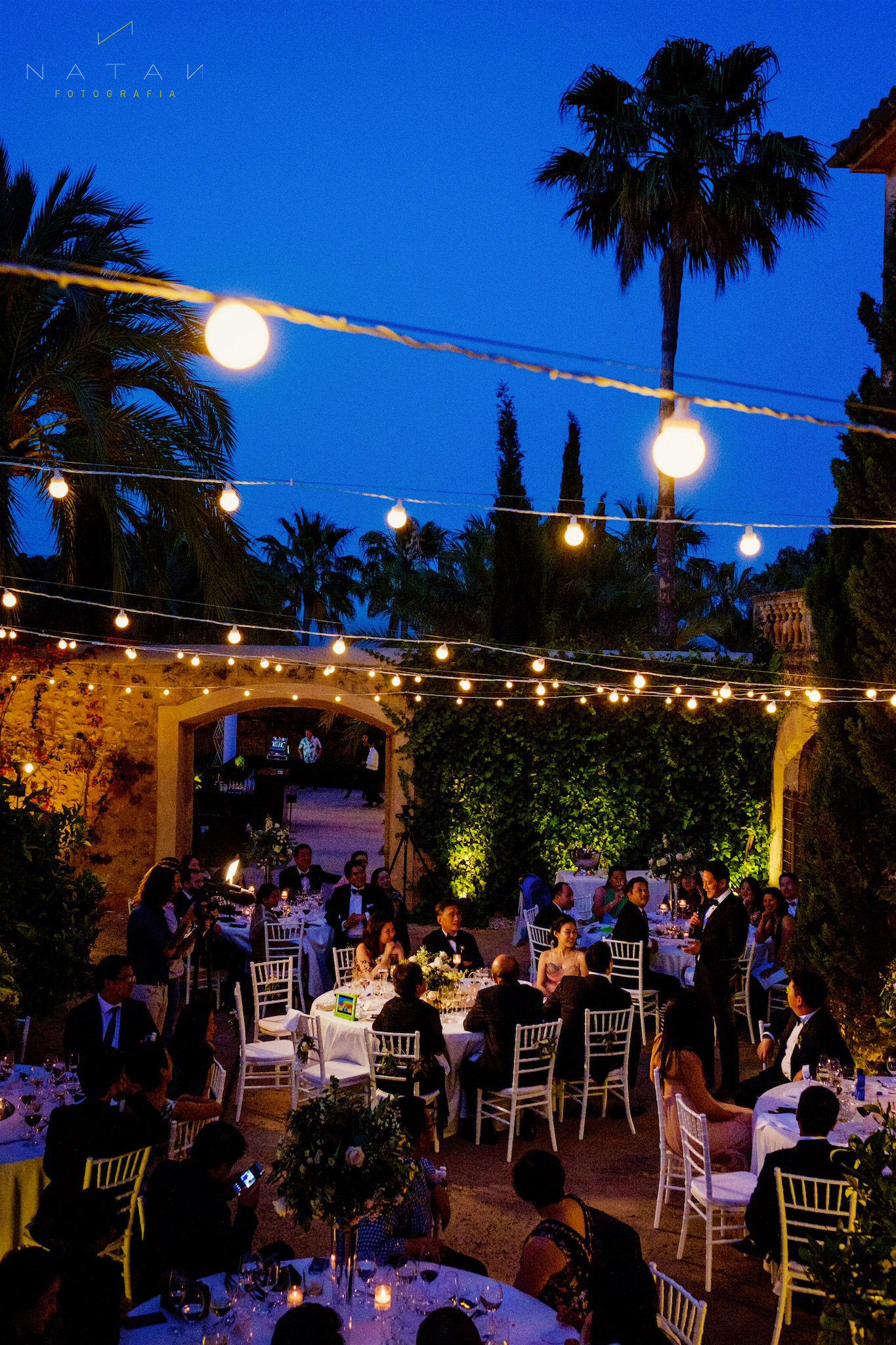 Wedding at Finca Son Mir - Mallorca