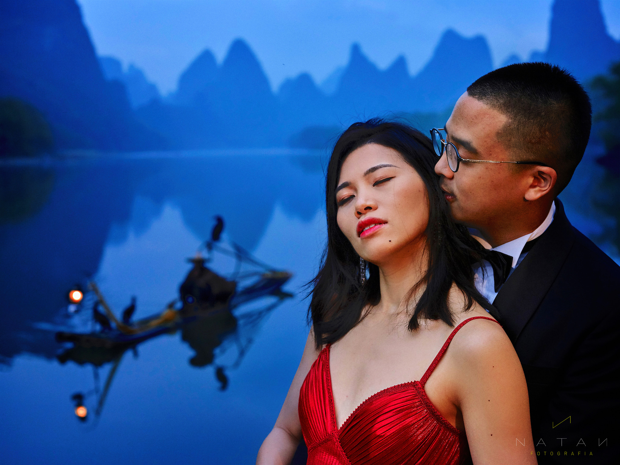Best Wedding Photographer in China, Guilin, Yangshuo