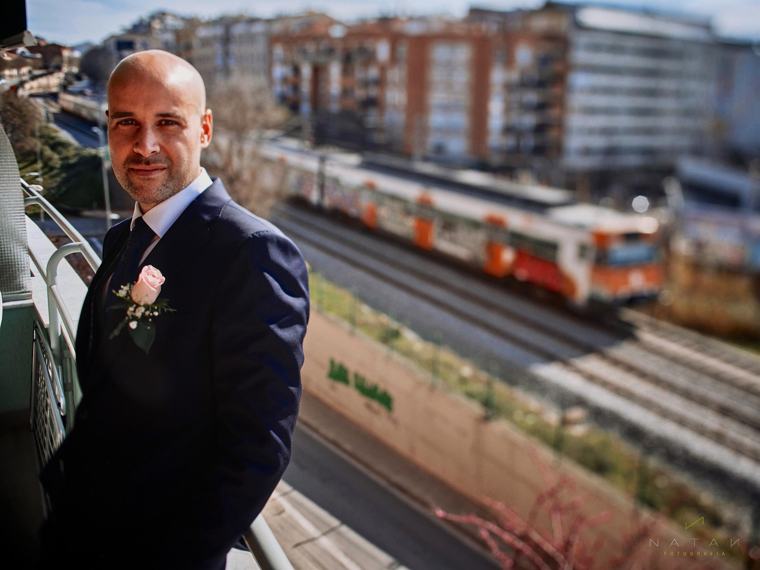 Fotyografo de bodas en Barcelona