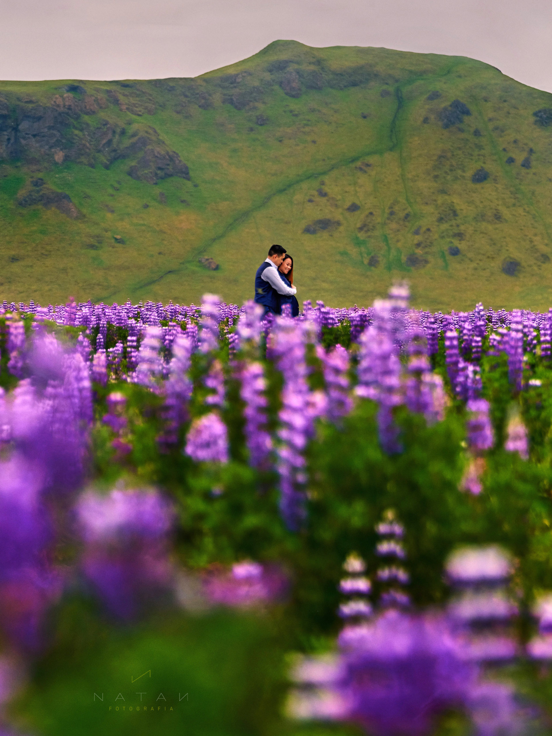 Couple Pictures in Iceland