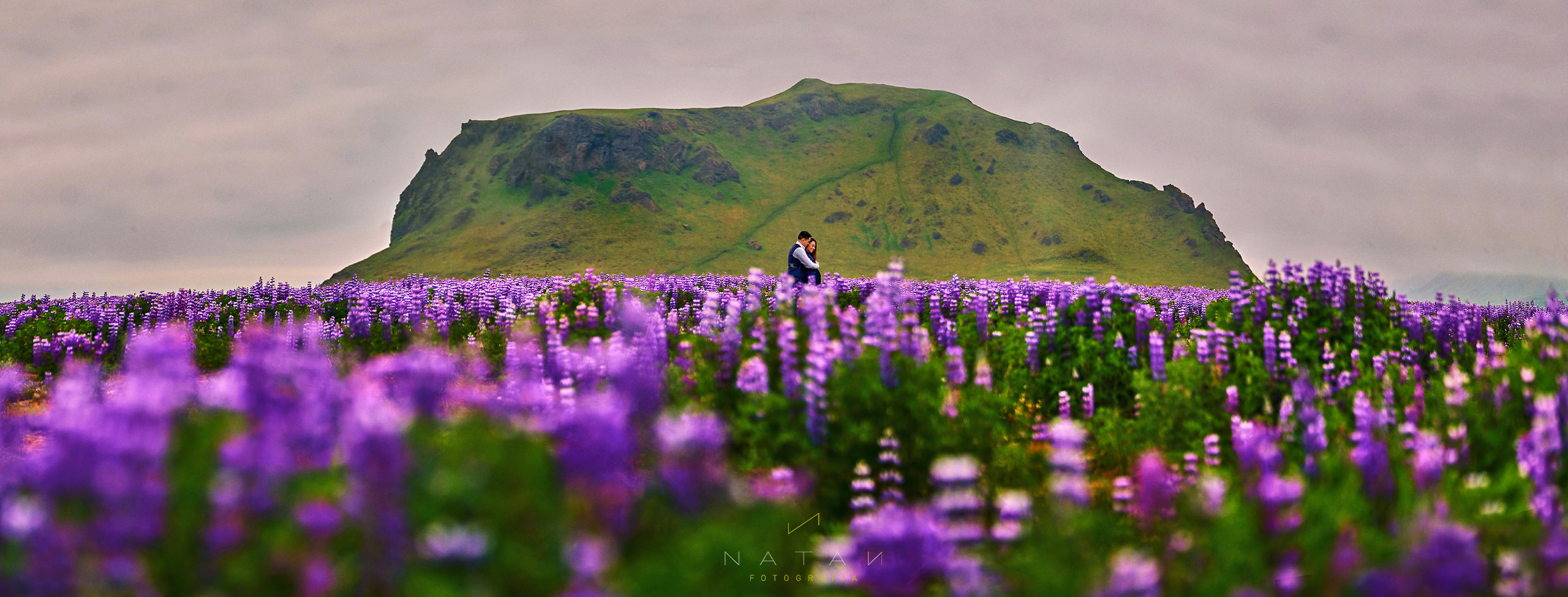 Epic Wedding Photography in Iceland